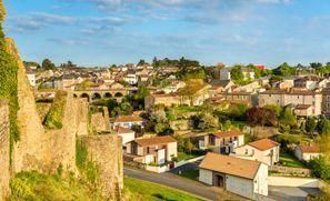 Lloguer de cotxes Bressuire, França
