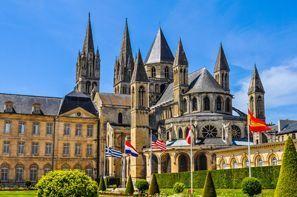 Lloguer de cotxes Caen, França