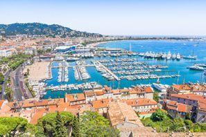 Lloguer de cotxes Cannes, França