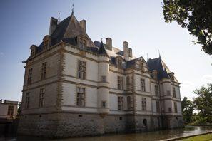 Lloguer de cotxes Chalonnes Sur Loire, França