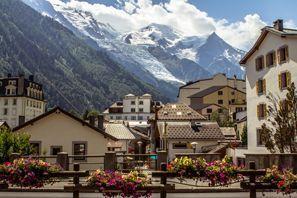 Lloguer de cotxes Chamonix, França