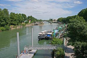 Lloguer de cotxes Charenton Le Pont, França