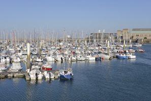 Lloguer de cotxes Cherbourg, França