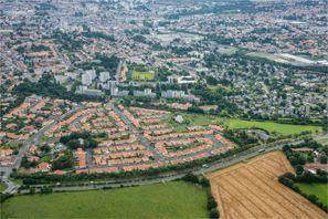Lloguer de cotxes Cholet, França