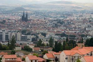 Lloguer de cotxes Clermont Ferrand, França