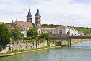 Lloguer de cotxes Dammarie Les Lys, França