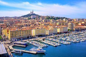 Lloguer de cotxes Marsella, França