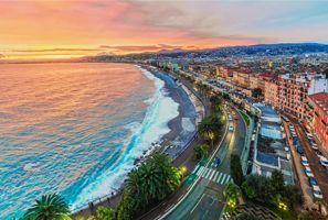 Lloguer de cotxes Niça, França