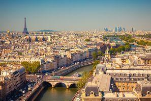 Lloguer de cotxes París, França