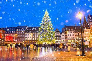 Lloguer de cotxes Strasbourg, França