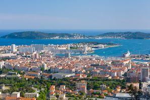 Lloguer de cotxes Toulon, França