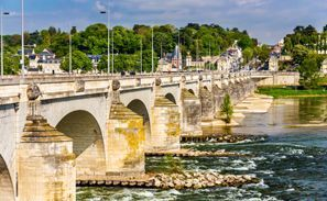 Lloguer de cotxes Tours, França