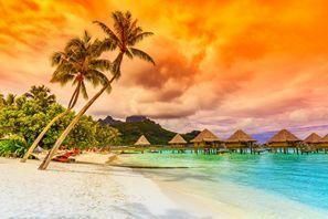 Lloguer de cotxes Bora Bora, French Polynesia