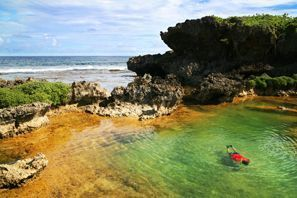 Lloguer de cotxes Guam, Illes Mariannes del Nord