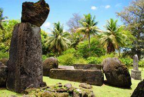 Lloguer de cotxes Tinian Island, Illes Mariannes del Nord