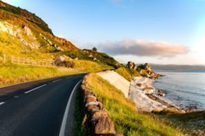 Llogar un cotxe Irlanda del Nord