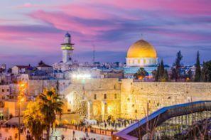 Llogar un cotxe Israel