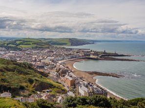 Lloguer de cotxes Aberystwyth, Regne Unit