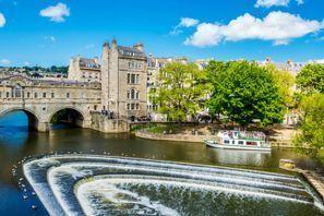 Lloguer de cotxes Bath, Regne Unit