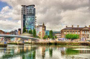 Lloguer de cotxes Belfast, Regne Unit