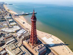 Lloguer de cotxes Blackpool, Regne Unit