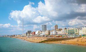 Lloguer de cotxes Brighton, Regne Unit