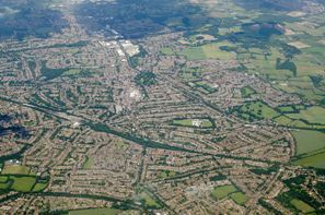 Lloguer de cotxes Bromley, Regne Unit