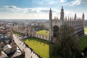 Lloguer de cotxes Cambridge, Regne Unit