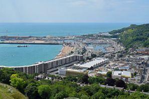 Lloguer de cotxes Dover, Regne Unit