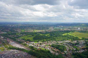 Lloguer de cotxes Glasgow Prestwick, Regne Unit