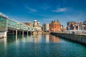 Lloguer de cotxes Hull, Regne Unit