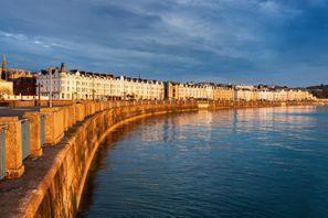 Lloguer de cotxes Isle of Man, Regne Unit