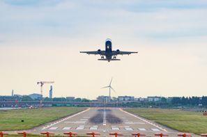 Lloguer de cotxes Londres - City Aeroport, Regne Unit