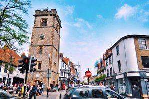 Lloguer de cotxes Luton, Regne Unit