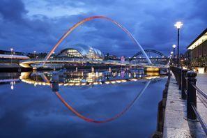 Lloguer de cotxes Newcastle Upon Tyne, Regne Unit