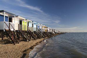 Lloguer de cotxes Southend-on-Sea, Regne Unit