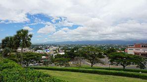 Lloguer de cotxes Santiago, República Dominicana