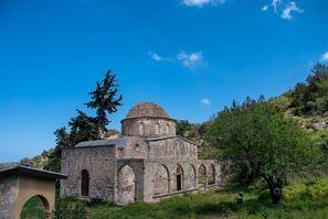 Lloguer de cotxes Esentepe, República Turca de Xipre del Nord