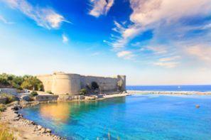 Llogar un cotxe República Turca de Xipre del Nord