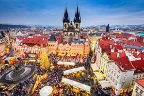 Lloguer de cotxes Praga, República Txeca