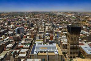 Lloguer de cotxes Boksburg, Sud-àfrica