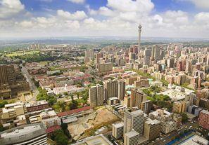 Lloguer de cotxes Braamfontein, Sud-àfrica