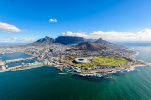 Lloguer de cotxes Ciutat del Cap, Sud-àfrica