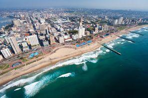 Lloguer de cotxes Durban, Sud-àfrica