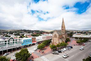 Lloguer de cotxes Grahamstown, Sud-àfrica