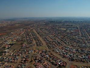 Lloguer de cotxes Krugersdorp, Sud-àfrica