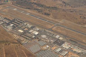 Lloguer de cotxes Lanseria, Sud-àfrica
