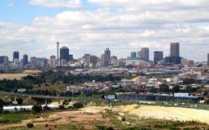 Lloguer de cotxes Lyndhurst, Sud-àfrica