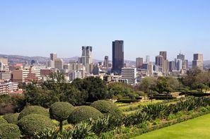 Lloguer de cotxes Megawatt Park, Sud-àfrica