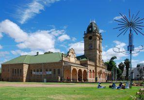 Lloguer de cotxes Mthatha, Sud-àfrica